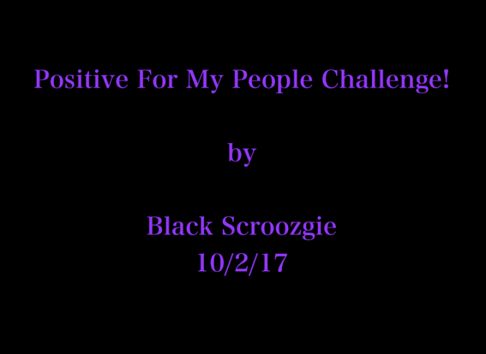 For-My-People-Challenge