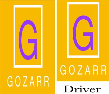 Gozarr-Apps