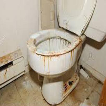 unclean-Restroom